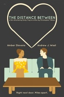 The Distance Between movie poster (2012) picture MOV_cefa09f6