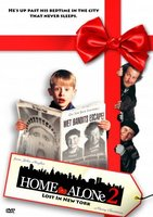 Home Alone 2: Lost in New York movie poster (1992) picture MOV_cefa4c95