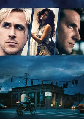 The Place Beyond the Pines movie poster (2012) poster MOV_cefe241f