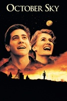 October Sky movie poster (1999) picture MOV_ceff3c02