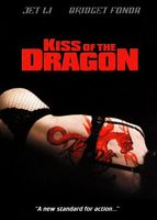 Kiss Of The Dragon movie poster (2001) picture MOV_cf00d87c