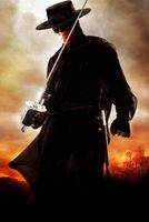The Legend of Zorro movie poster (2005) picture MOV_cf01dcc5