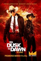 From Dusk Till Dawn: The Series movie poster (2014) picture MOV_cf034762