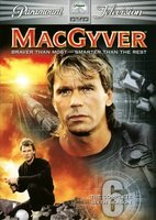 MacGyver movie poster (1985) picture MOV_cf058166