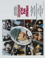 Revenge of the Pink Panther movie poster (1978) picture MOV_cf090b57