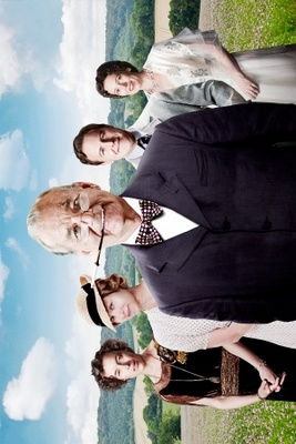 Hyde Park on Hudson movie poster (2012) poster MOV_cf0a9376