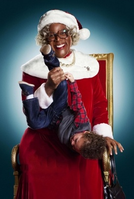 A Madea Christmas movie poster (2013) poster MOV_cf0bdf74