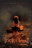 Trick 'r Treat movie poster (2008) picture MOV_cf1234a9