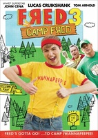 Camp Fred movie poster (2012) picture MOV_cf19d363