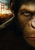 Rise of the Planet of the Apes movie poster (2011) picture MOV_cf1e830c