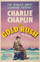 The Gold Rush movie poster (1925) picture MOV_cf1fa230