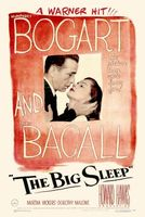 The Big Sleep movie poster (1946) picture MOV_cf1fc85f