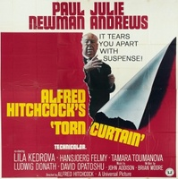 Torn Curtain movie poster (1966) picture MOV_cf23d9ad