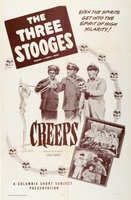 Creeps movie poster (1956) picture MOV_cf24de58