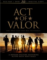 Act of Valor movie poster (2011) picture MOV_cf25c34e