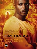 Day Break movie poster (2006) picture MOV_cf2814d5