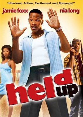 Held Up movie poster (1999) poster MOV_cf2bb6f7
