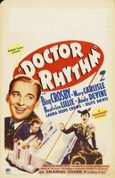 Dr. Rhythm movie poster (1938) picture MOV_cf2ff102