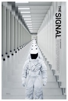 The Signal movie poster (2014) picture MOV_cf36ac0e
