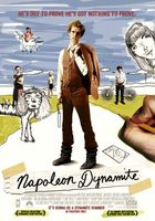Napoleon Dynamite movie poster (2004) picture MOV_cf37513e