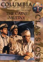 The Caine Mutiny movie poster (1954) picture MOV_cf38aec1