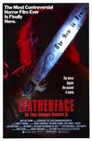 Leatherface: Texas Chainsaw Massacre III movie poster (1990) picture MOV_cf3f7127