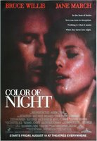 Color of Night movie poster (1994) picture MOV_d523577c