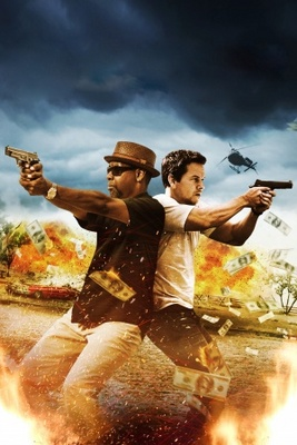 2 Guns movie poster (2013) poster MOV_cf4293cc