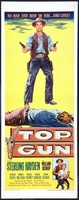 Top Gun movie poster (1955) picture MOV_cf44ee28