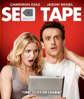 Sex Tape movie poster (2014) picture MOV_cf47f39d