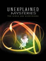 Unexplained Mysteries movie poster (2003) picture MOV_cf495c66