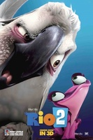 Rio 2 movie poster (2014) picture MOV_cf4a5bd9