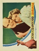 Untamed movie poster (1929) picture MOV_cf4c7b76