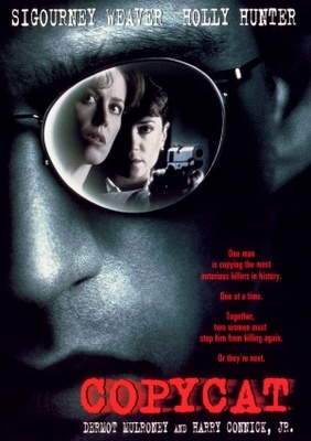 Copycat movie poster (1995) poster MOV_cf4e5177
