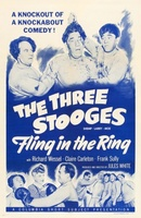 Fling in the Ring movie poster (1955) picture MOV_cf523b52