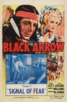 Black Arrow movie poster (1944) picture MOV_cf553185
