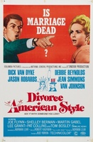 Divorce American Style movie poster (1967) picture MOV_cf578a53