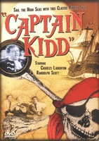 Captain Kidd movie poster (1945) picture MOV_cf588292
