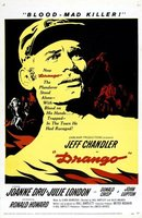 Drango movie poster (1957) picture MOV_cf58b718