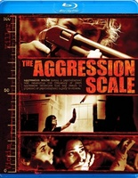 The Aggression Scale movie poster (2012) picture MOV_cf58b7b7