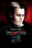 Sweeney Todd: The Demon Barber of Fleet Street movie poster (2007) picture MOV_cf59acd9