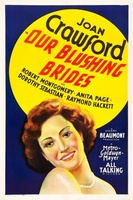 Our Blushing Brides movie poster (1930) picture MOV_cf59c43f