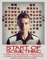 Start of Something movie poster (2014) picture MOV_cf5c1cf4