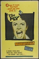 The Fly movie poster (1958) picture MOV_cf5cf862