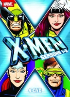 X-Men movie poster (1992) picture MOV_cf5dbc4d