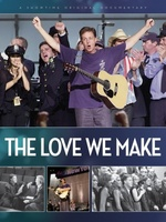 The Love We Make movie poster (2011) picture MOV_cf5fca73