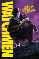 Watchmen movie poster (2009) picture MOV_cf61484a