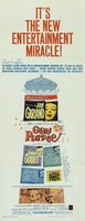 Gay Purr-ee movie poster (1962) picture MOV_7ea5491b