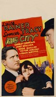 Big City movie poster (1937) picture MOV_cf657680