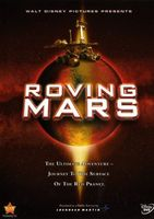 Roving Mars movie poster (2006) picture MOV_cf666c4b